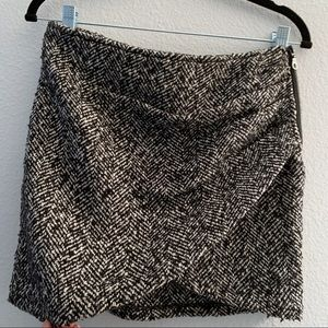 Urban Outfitters By CORPUS Tweed Skirt (size 2)